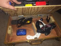 Designing A Pedal Board Diy Guitar Pedal Board Dan Nix