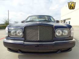 2001 Bentley Arnage for Sale | ClassicCars.com | CC-1083550