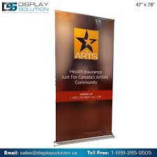 Artistic Displays Banner Stands Amazing Pin By Display Solution On Banner Stands Pinterest Banner Stands