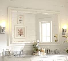 framed bathroom vanity mirrors. Double Wide Bathroom Mirror Sonoma Width Pottery Barn Mirrors Seattle Framed Vanity