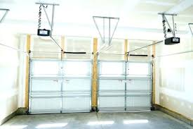 garage door opener installation cost how much to install a garage door opener how much to install garage doors cost of garage door opener installation cost