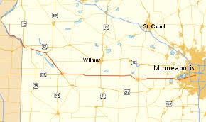 minnesota state highway 7 wikipedia Mn Highway Map minnesota state highway 7 mn highway map pdf
