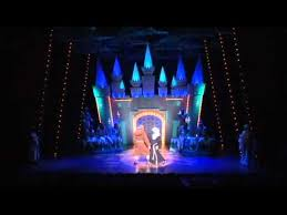 monty python spamalot italiano parte 5 camelot knights of the round table
