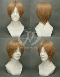Косплей парик #001R