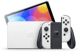 Nintendo Switch OLED review: The best ...