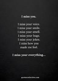 Quotes About Love Best Quotes About Missing Quotes Collective Quote Love Quotes