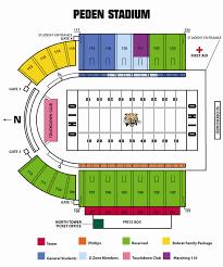 33 Specific Msu Stadium Seating Chart