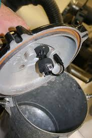 see what s going on inside under pressure or vacuum