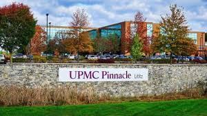 Upmc Pinnacle My Chart Upmcs Lititz Hospital Drops Pinnacle From Its Name