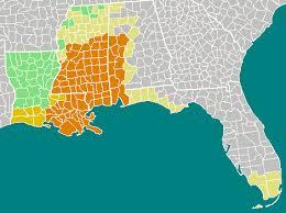 Hurricane Katrina Effects By Region Wikipedia