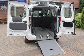 KIRCHHOFF Mobility: Dacia Dokker