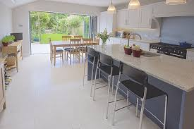limestone tiles kitchen: same tiles inside as outside bifolding doors google search extension pinterest the ojays indoor outdoor and lifestyle