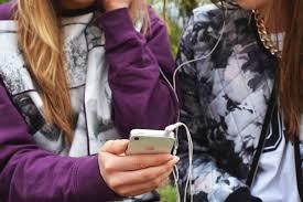 """Résultat de recherche d'images pour """"iphone en lecture audio"""""""