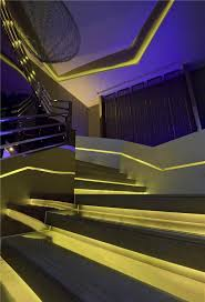 Abstract lines, abstract shapes, unusual design concepts. Those are the  design fruits of an interior design team which is motivated and ambitous.