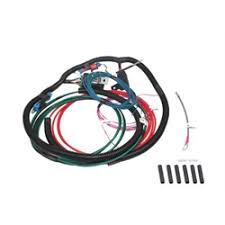 afco 8000044402 universal dual cooling fan wire harness 40 amp afco 8000044401 universal single cooling fan wire harness 40 amp relay