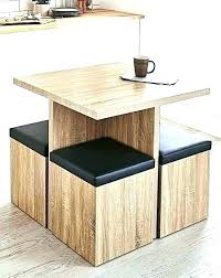 fold away dining tables and chairs space saving table and chair space saving dining tables dinette