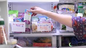 To Fast Making Lunch School The Organize Back For How Fridge B1qw4x4