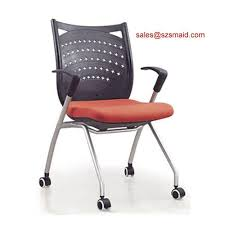 office chair with wheels. sell stackable office chair with wheels i