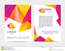 vector document letter or logo style cover stock vector image vector document letter or logo style cover
