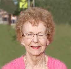 Judy Carlson, 1933-2019   Obituaries   fergusfallsjournal.com