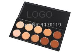 mary kay brand concealer makeup camouflage porefessional 10 color camouflage makeup set concealer contouring palettes