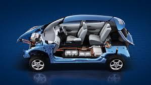 018 code word suisui ev driving comfort technology nissan 014