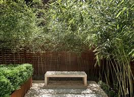 Small Picture How to Design a Minimalist Garden Photos Architectural Digest