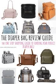 Fawn Design Diaper Bag Vs Freshly Picked The Diaper Bag Review Guide Collectively Casey