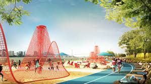 New West Riverfront Park Likely To Spur Interest