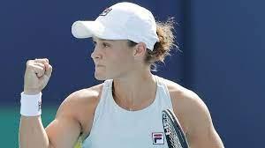 reaching Miami Open semi-finals ...