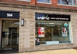 moxie salon and beauty bar