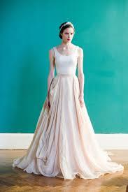 42 Besten Schlichte Brautkleider Modest Wedding Dresses Bilder