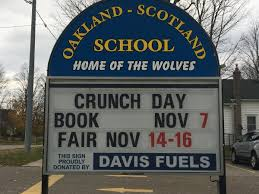 Announcing 2018 Crunch Day Winners Brant Food For Thought