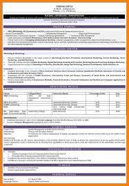 10 Cv Format For Teacher Job Prome So Banko