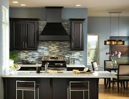 best wall color for kitchen with dark cabinets fabulous kitchen paint colors with dark cabinets astounding