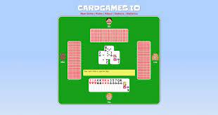 cardgames io play all your favorite