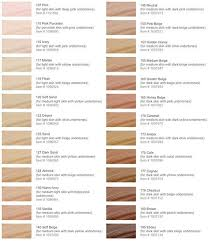 foundation shade finder