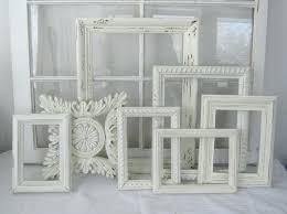 antique white frames shabby chic frame collection shabby chic antique white home decor shabby decor white antique white frames