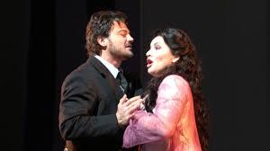 "<b>Les Contes</b> d'Hoffmann: ""Ah! j'ai le <b>bonheur</b>"" (Grigolo, Gerzmava ..."