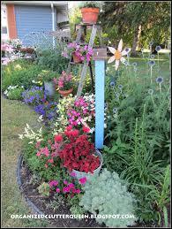 my top flower junk garden posts of 2016