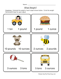 Measuring Temperature Worksheets For Kindergarten Temperature ...