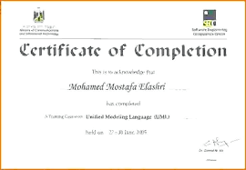 Certificate Of Training Completion Template Free Printable Certificate Of Completion Umbrello Co