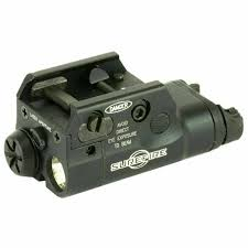 Surefire Tactical Light Laser Surefire Xc2 A Ultra Compact 300 Lumen Led Handgun Light With Red Aiming Laser