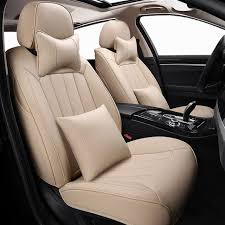 custom leather car seat cover for ford ranger ford fusion focus 2 mk2 mondeo mk3 mk4
