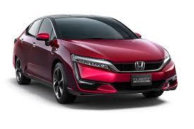 honda new car releasesMeet Clarity Hondas New Hydrogen Fuel Cell Car Launching For