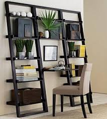 small space office furniture. Sloane Leaning Desk Small Space Office Furniture L