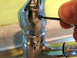 How To Fix A Moen Faucet Bathroom Sink Faucet How To Remove Faucet Handle  New Fix . How To Fix A Moen Faucet Kitchen ...