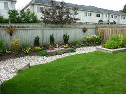 Small Picture Backyard Landscaping Ideas On A Budget Backyard Design And