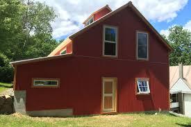 Office barn Mini Homedit Office Barn