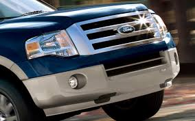 2012 Ford Expedition iii – pictures, information and specs - Auto ...